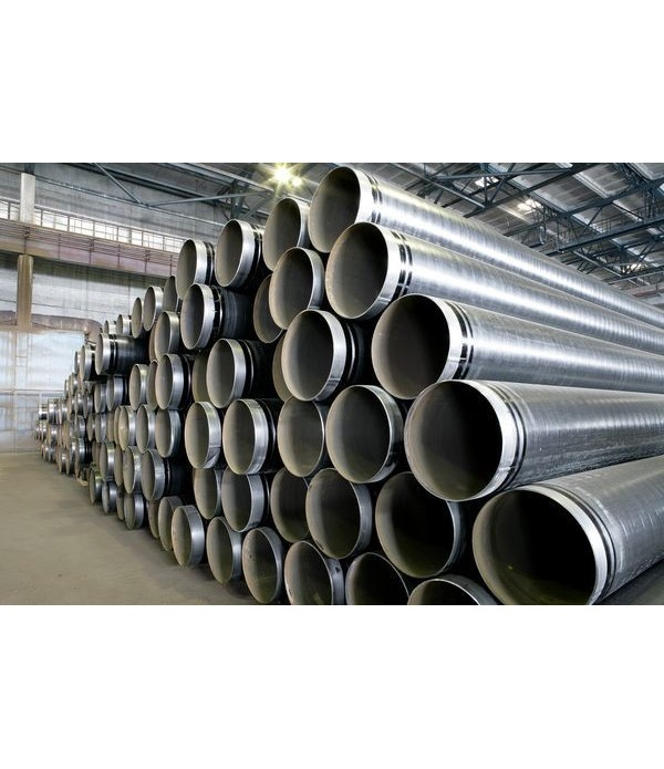 Труба стальная изолированная электросварная Дн.1220.0х22.0мм. ГОСТ(ДСТУ) 10704/10705
